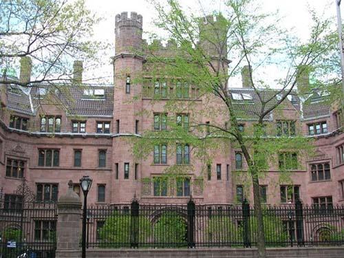Чикагский университет в США