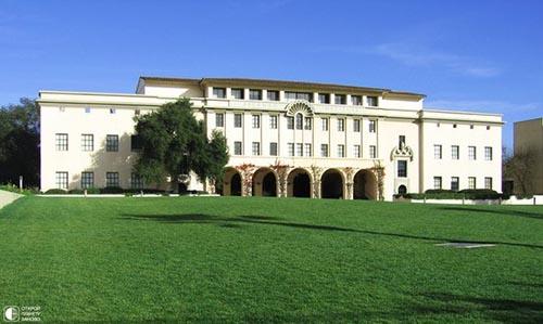 Калифорнийский технологический институт (Калтех)