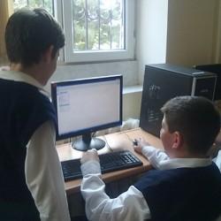 Метод проектов в преподавании математики и информатики
