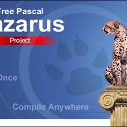 Объектно-ориентированное программирование Lazarus