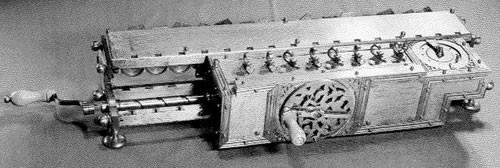 Жозеф-Мари Жаккар создал ткацкий станок