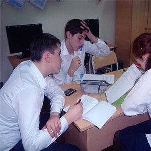 Некоторые проблемы и особенности работы с одаренными детьми