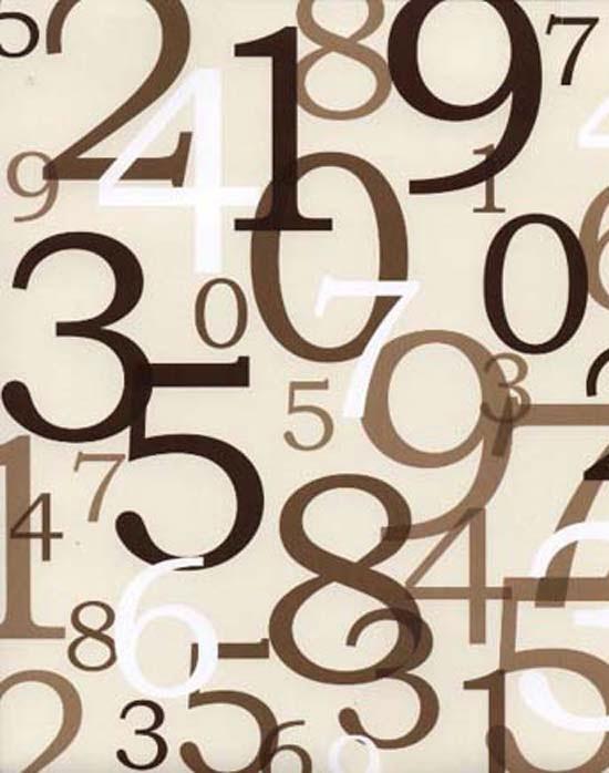 Интересные числа